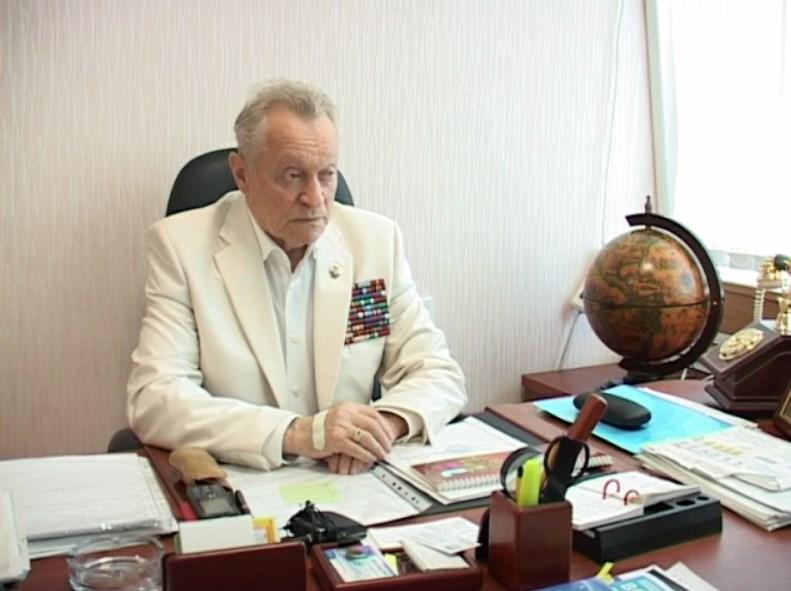 Умер Ефим Николаевич Вельковский