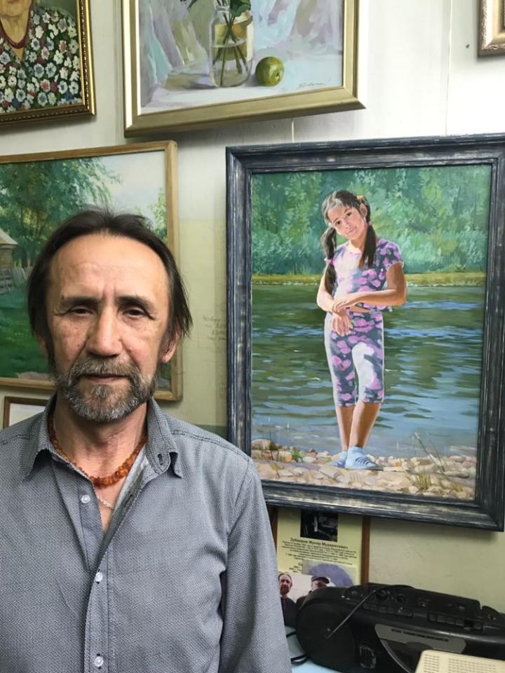 Мунир Зубаиров