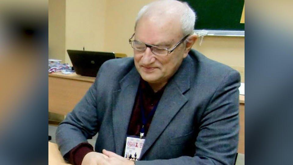 Скончался один из первых сёгистов в России Игорь Синельников