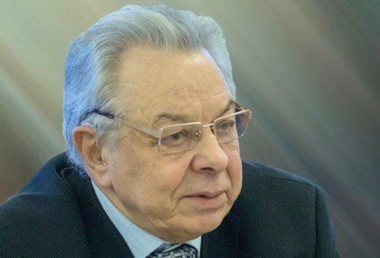 Смирнов Владилен Степанович