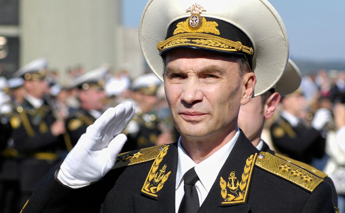 Владимир Сергеевич Высоцкий