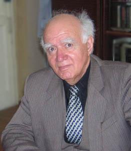Ушел из жизни профессор Вил Иванович Акопов