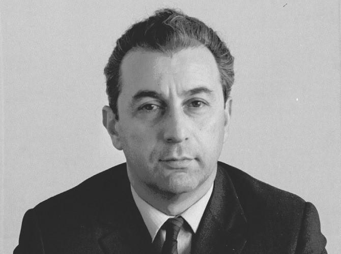 Ушел из жизни Первый технический директор ВАЗа Е.А. Башинджагян