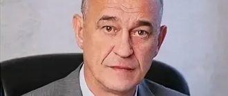 Умер Филатов, Николай Николаевич