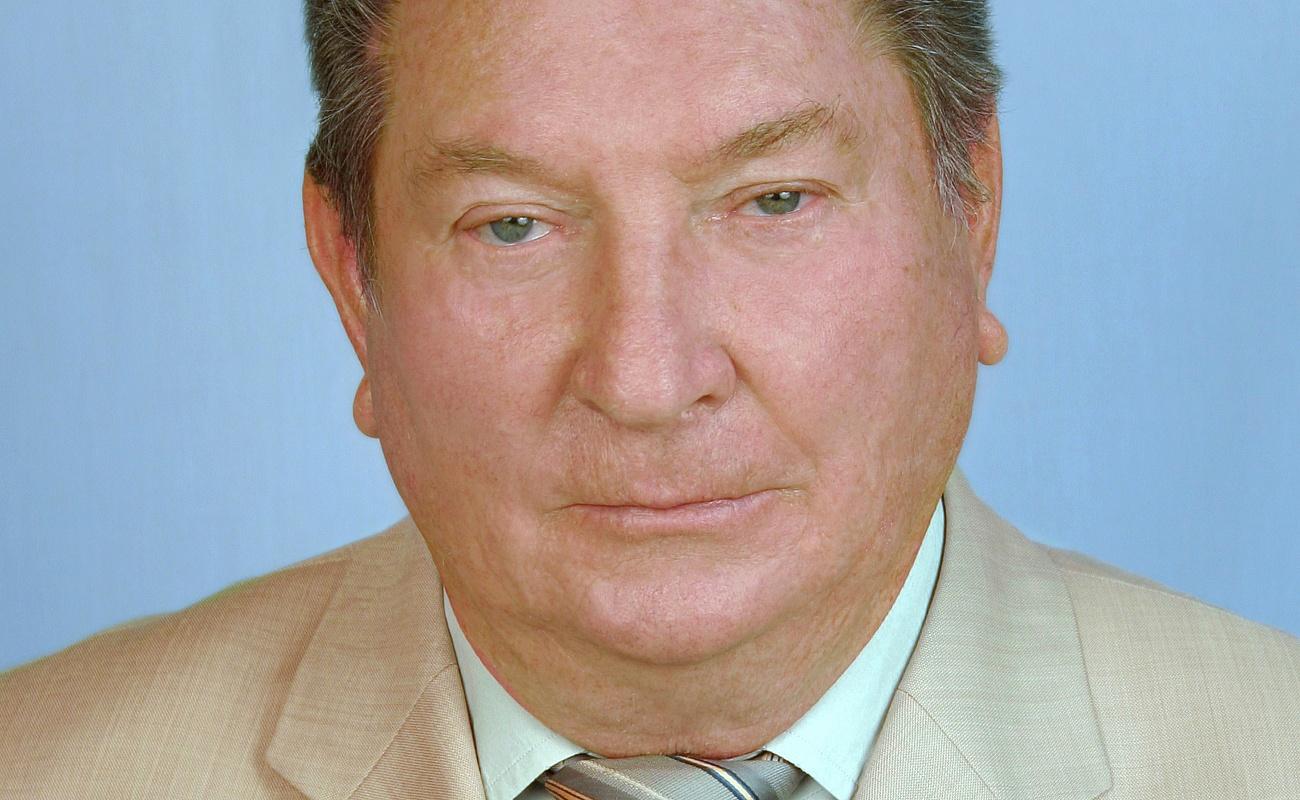 Умер почётный житель Каневского района Анатолий Кузовлев