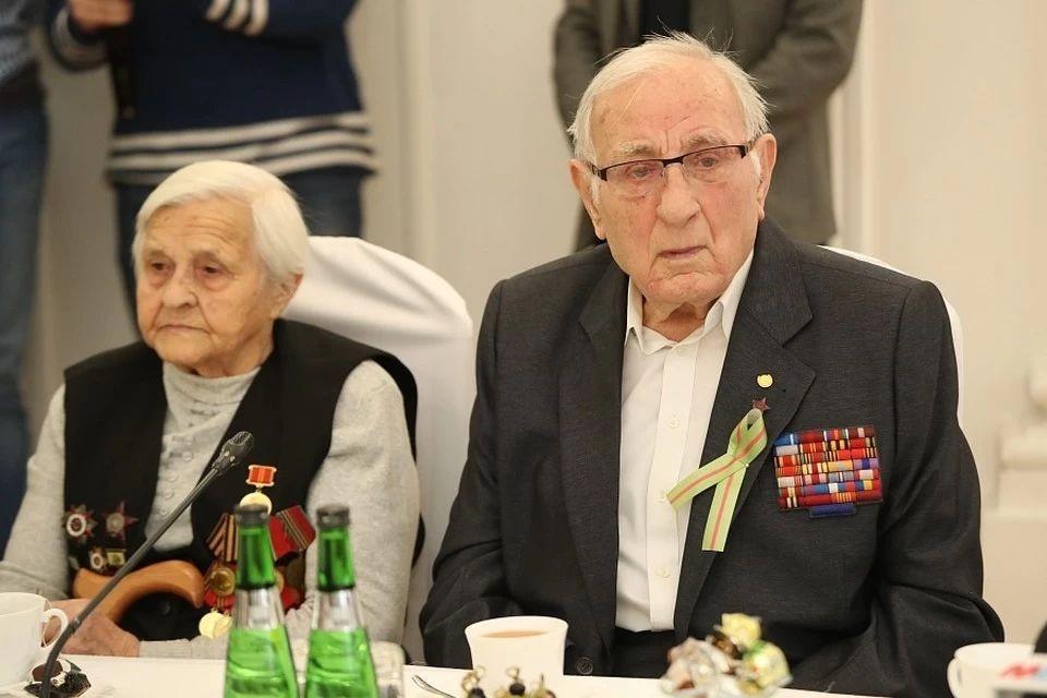 Умер защитник Сталинграда и основатель госуниверситета Максим Загорулько