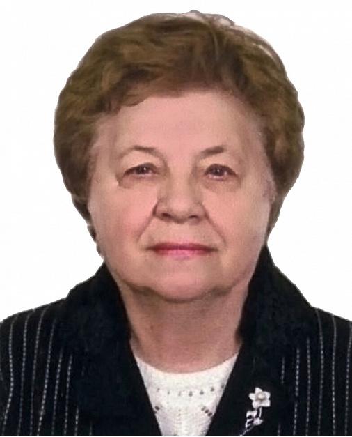 Брагина, Лидия Михайловна