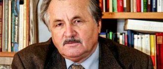 17 февраля не стало Виктора Яковлевича Филимонова