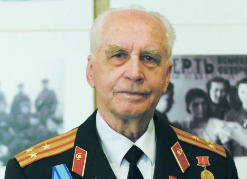 Умер Кохан Евгений Павлович