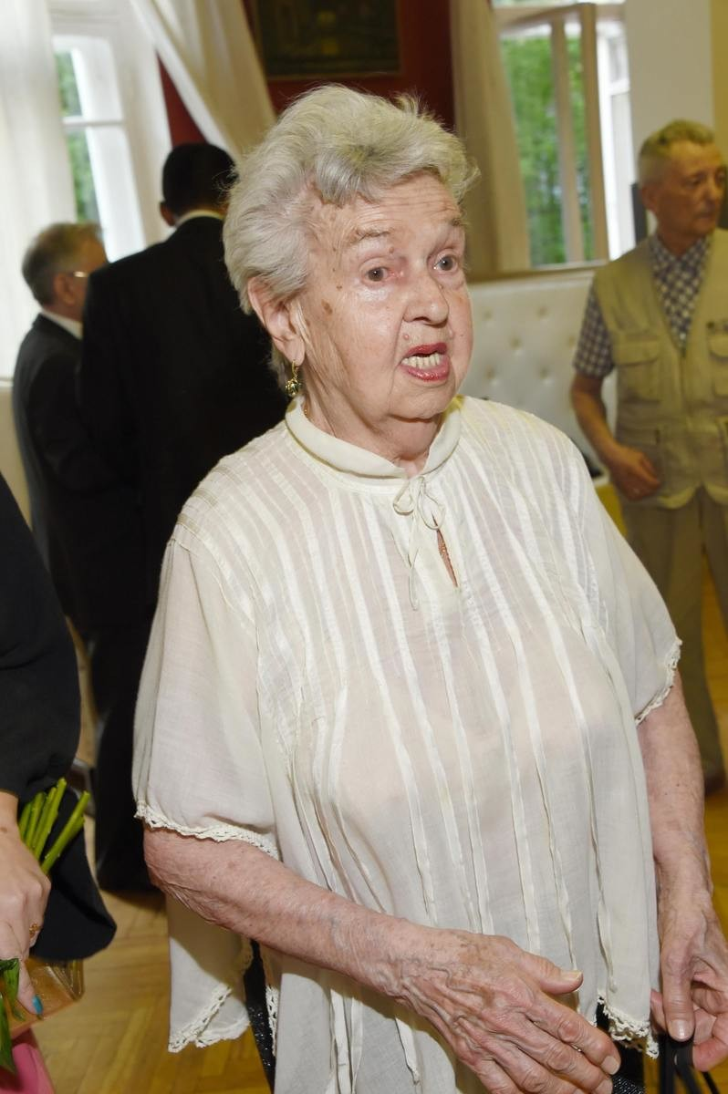 Умерла Лядова Людмила Алексеевна