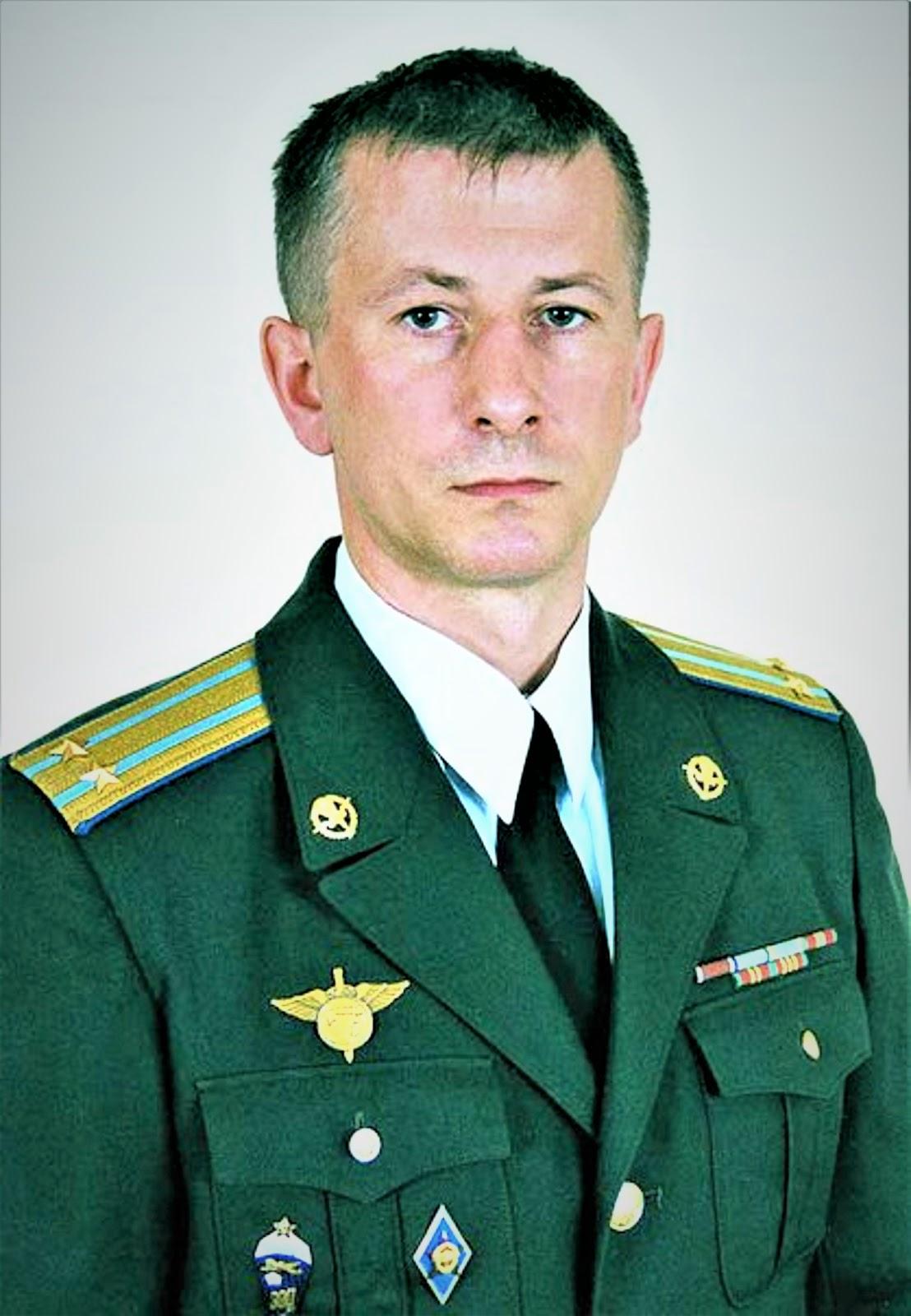 Умер Непряхин Андрей Анатольевич