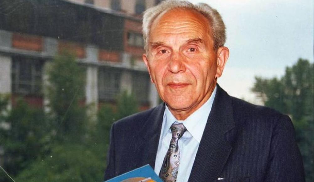 Умер Померанец Ефим Яковлевич