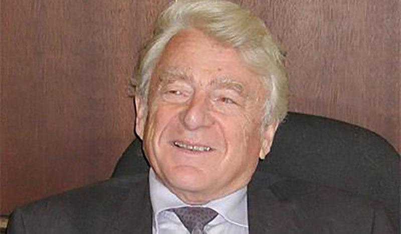 Умер Проценко Олег Дмитриевич