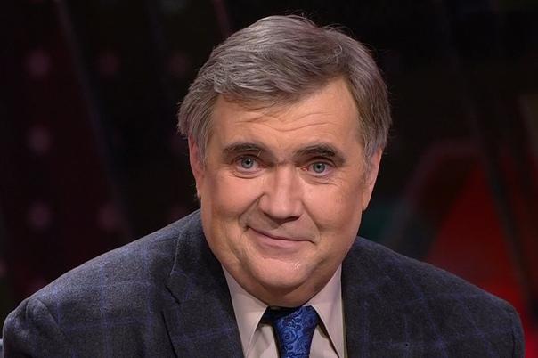 Умер Розанов Юрий Альбертович
