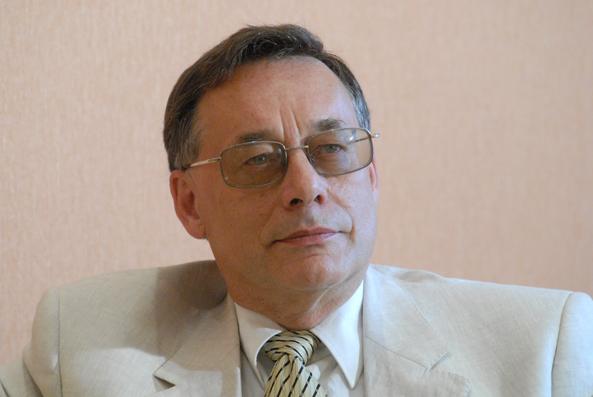 Умер Сорокин Дмитрий Евгеньевич