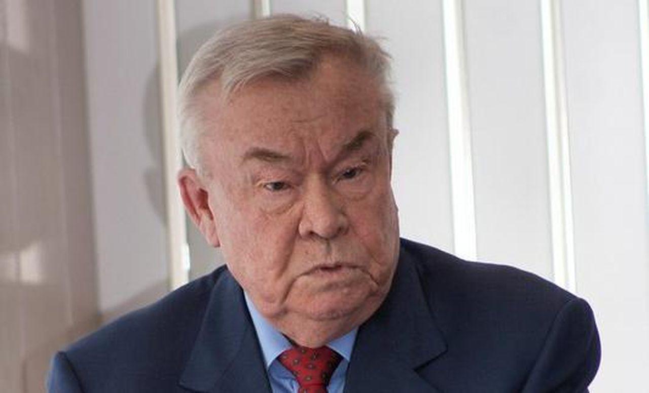 Скончался экс-директор Богословского алюминиевого завода Анатолий Сысоев