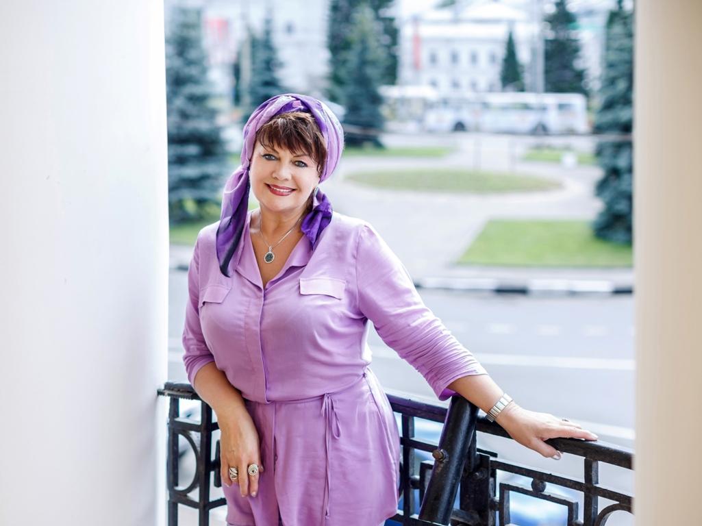 Умерла Иванова Татьяна Борисовна